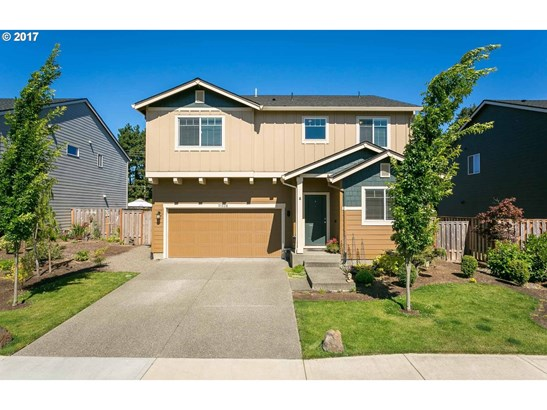 51238 Rembrandt Dr , Scappoose, OR - USA (photo 1)