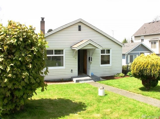 8415 16th Ave Sw , Seattle, WA - USA (photo 1)