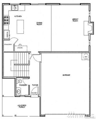 17010 (lot 7) 11th Place W , Lynnwood, WA - USA (photo 2)