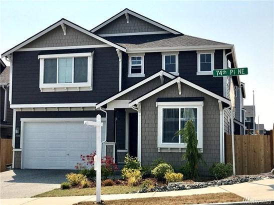 8344 74th Place Ne , Marysville, WA - USA (photo 1)