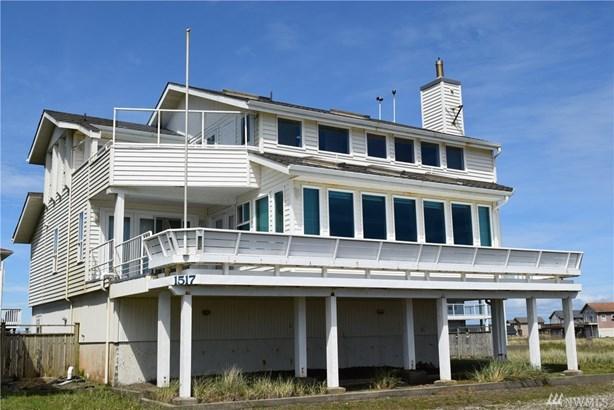 1517 E Ocean Shores Blvd Sw , Ocean Shores, WA - USA (photo 1)