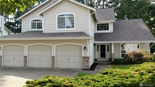 11667 Vantage Vista Place Nw , Silverdale, WA - USA (photo 1)