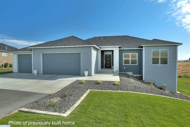 2477 Woods Drive , Richland, WA - USA (photo 1)