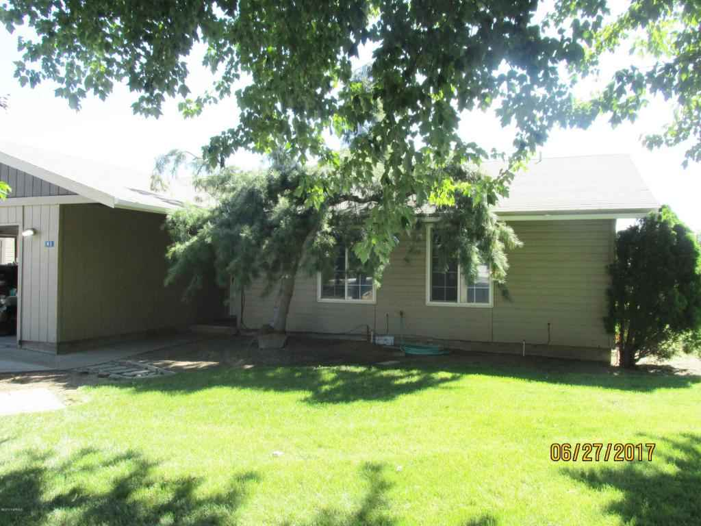 41 Bertsch Cir , Naches, WA - USA (photo 1)