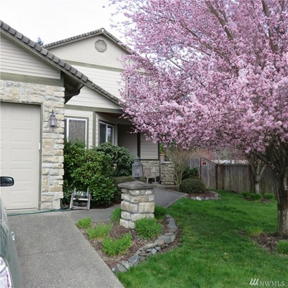 2429 163rd St Ct E , Tacoma, WA - USA (photo 1)