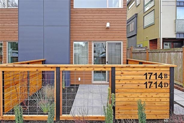 1714 B California Ave Sw , Seattle, WA - USA (photo 1)