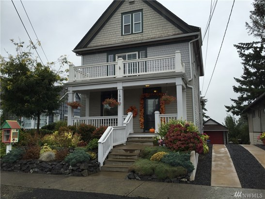 1520 7th Street , Bremerton, WA - USA (photo 1)