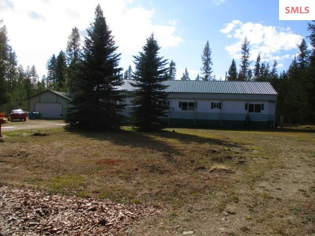 272 Groves Addition , Oldtown, ID - USA (photo 1)