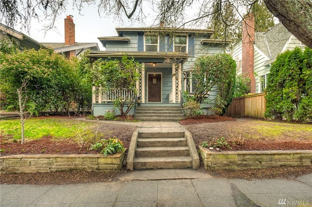 1512 Ne 62nd St , Seattle, WA - USA (photo 1)