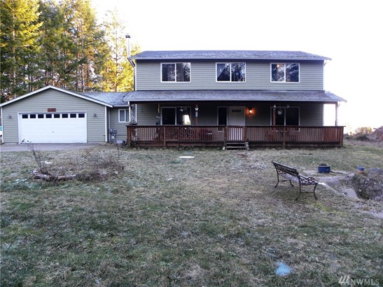 20 Ne Arcangle View Lane , Belfair, WA - USA (photo 1)