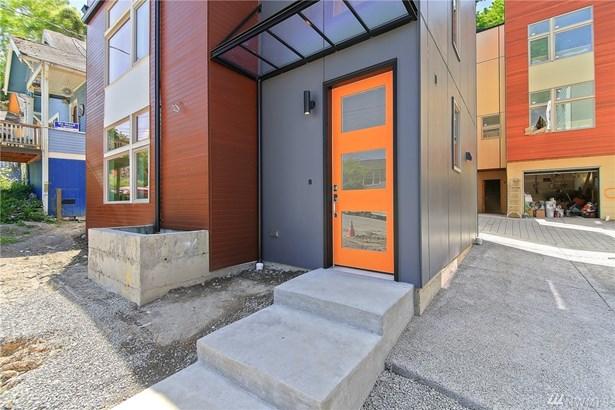 1517 A Sturgus Ave S , Seattle, WA - USA (photo 1)