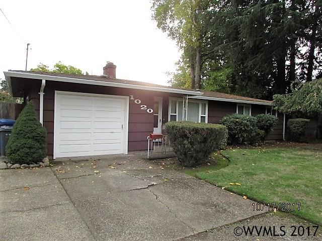 1020 Orchard St N , Keizer, OR - USA (photo 1)