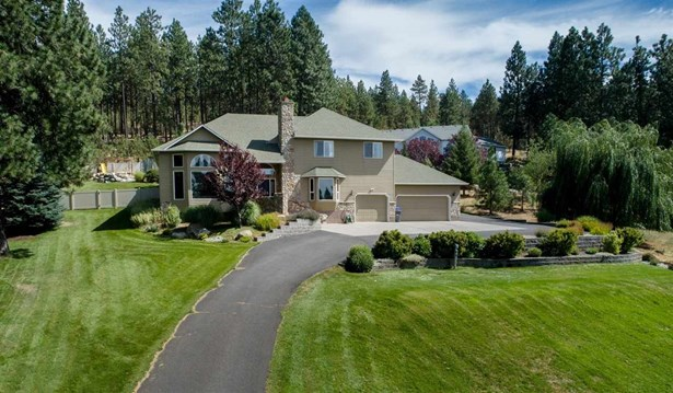 4723 S Wildwood Ln , Spokane, WA - USA (photo 1)