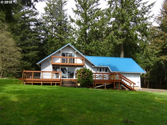 14429 Nw Eberly Rd , Banks, OR - USA (photo 1)