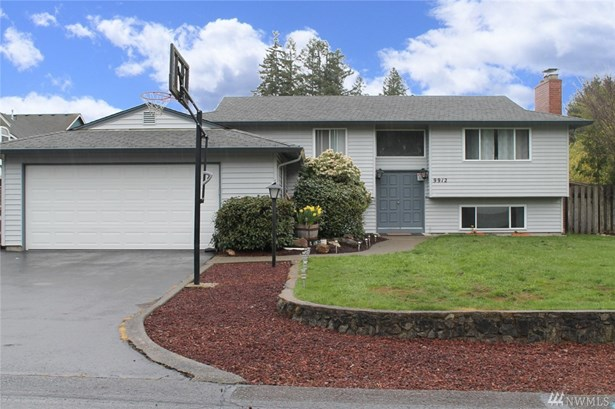 9912 109th St Sw , Tacoma, WA - USA (photo 1)