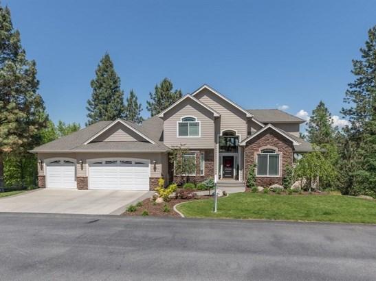 13915 E Bellessa Ln , Spokane Valley, WA - USA (photo 1)