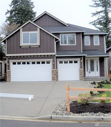 3921 Serene Wy , Lynnwood, WA - USA (photo 1)