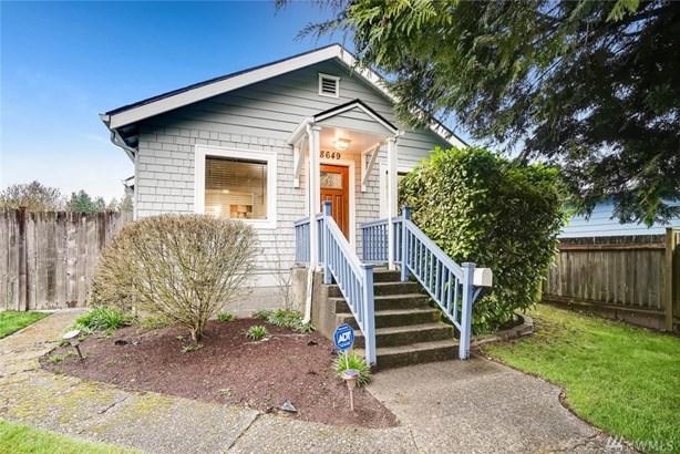 8649 17th Ave Sw , Seattle, WA - USA (photo 1)