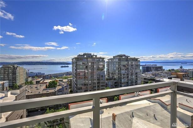 2911 2nd Ave  1011, Seattle, WA - USA (photo 1)