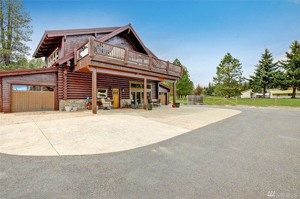 3740 Sr 903 , Roslyn, WA - USA (photo 3)