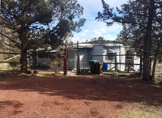 15080 Southeast Easy St , Prineville, OR - USA (photo 1)