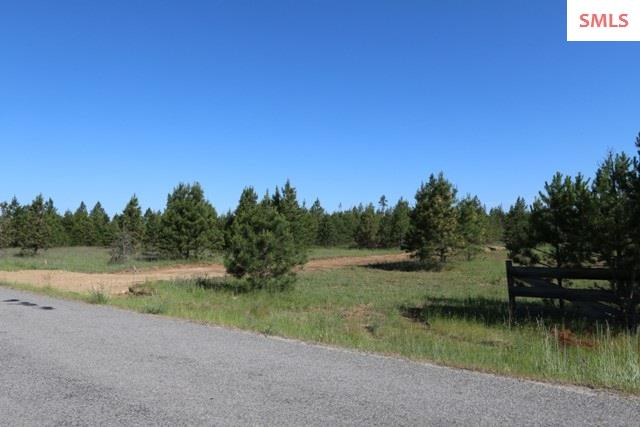 Lot N James Way , Oldtown, ID - USA (photo 1)