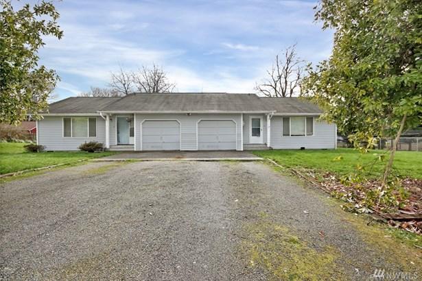 1614 1616 115th St S , Tacoma, WA - USA (photo 1)