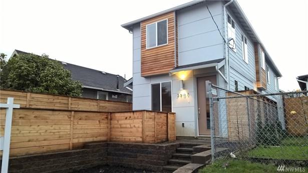3907 S Warsaw St , Seattle, WA - USA (photo 1)