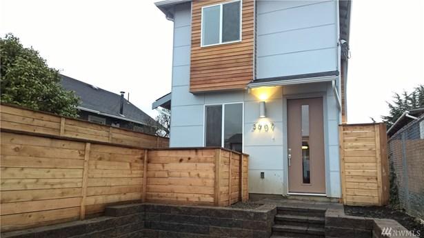3907 S Warsaw St , Seattle, WA - USA (photo 2)