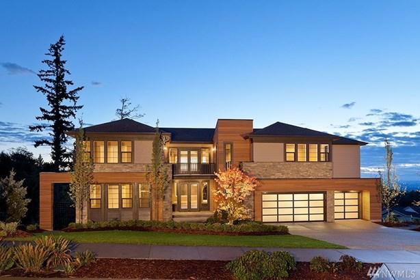 6831 171st (lot 89) Ct Se , Bellevue, WA - USA (photo 2)