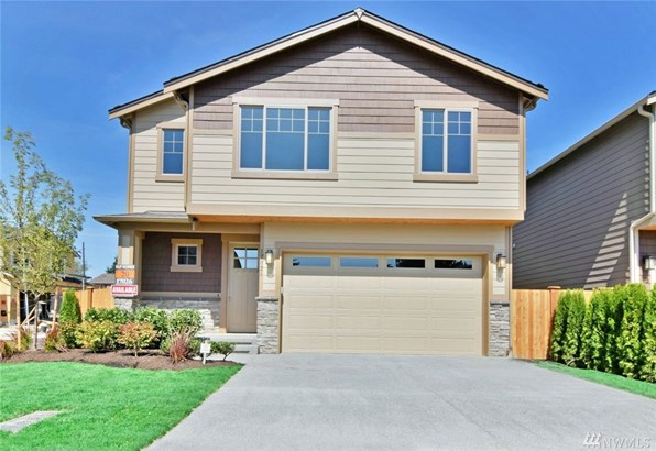17015 (lot 14) 11th Place W , Lynnwood, WA - USA (photo 1)