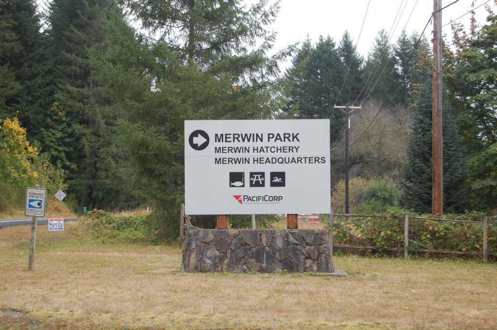 1 Merwin Village Rd , Woodland, WA - USA (photo 2)