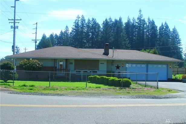 716 Ne 4th Ave , Napavine, WA - USA (photo 1)