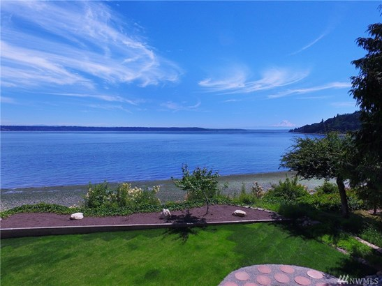 10212 Sw 127th St , Vashon, WA - USA (photo 3)