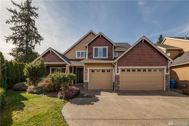 3020 22nd St Pl Sw , Puyallup, WA - USA (photo 1)