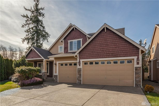 3020 22nd St Pl Sw , Puyallup, WA - USA (photo 2)