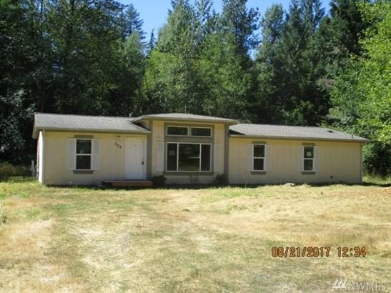 684 Peter Hagen Rd W , Seabeck, WA - USA (photo 1)