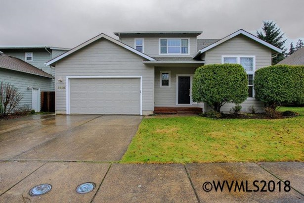1140 Merlin Ct Nw , Salem, OR - USA (photo 1)
