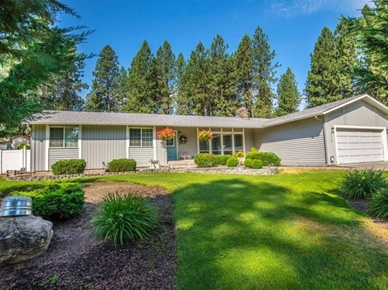 4812 S Gillis Way Ct , Spokane Valley, WA - USA (photo 1)