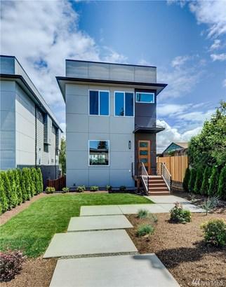 11116 Cornell Ave S , Seattle, WA - USA (photo 1)
