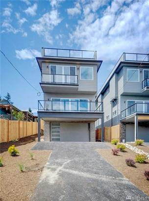 11116 Cornell Ave S , Seattle, WA - USA (photo 3)