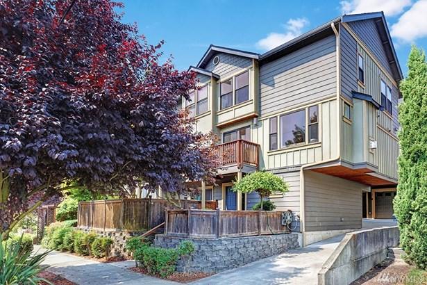 2646 Nw 58th St  A, Seattle, WA - USA (photo 1)