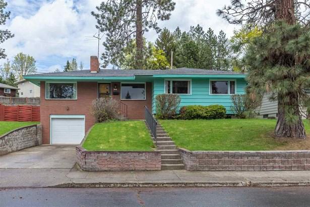5506 N Greenwood Blvd , Spokane, WA - USA (photo 1)