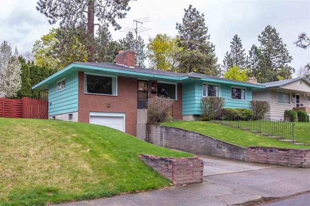 5506 N Greenwood Blvd , Spokane, WA - USA (photo 2)