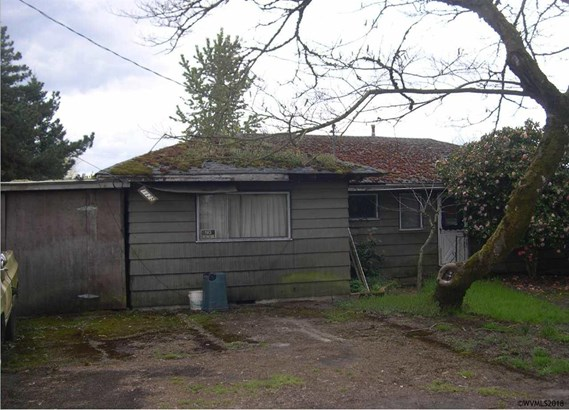 1125 D St , Independence, OR - USA (photo 1)