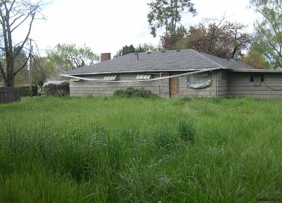1125 D St , Independence, OR - USA (photo 2)