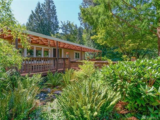 41202 Nw Maple Ridge Rd , Woodland, WA - USA (photo 1)