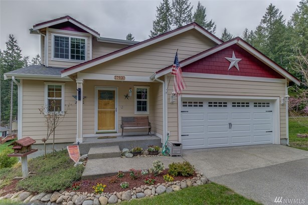 17931 Upland Dr Se , Yelm, WA - USA (photo 1)