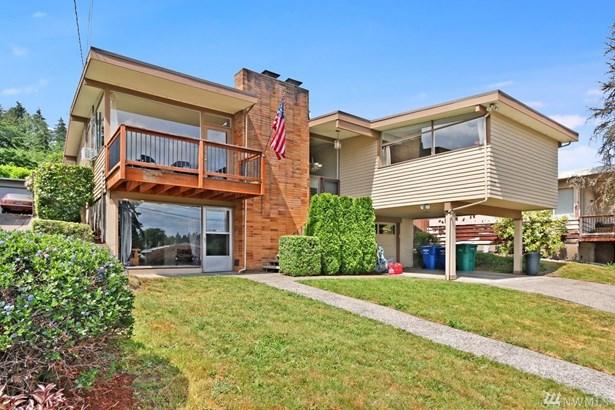 6029 Oakhurst Rd S , Seattle, WA - USA (photo 2)