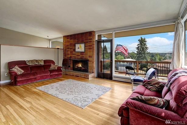 6029 Oakhurst Rd S , Seattle, WA - USA (photo 3)